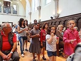 Pèlerinage de Pentecôte