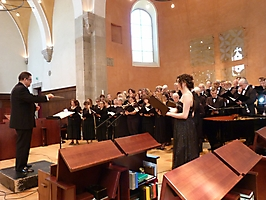 2016 06 - Concert Choeur St Germain